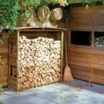 Jak zbudować wiatę na drewno?