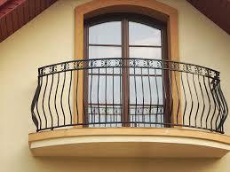 Stylowy balkon krok po kroku