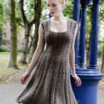 Jak zrobić sukienkę na drutach?