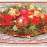 Jak napisać kartkę z życzeniami świątecznymi?