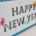Jak zrobić kartkę noworoczną?