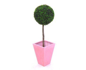 Jak zrobić drzewko wielkanocne z bukszpanu