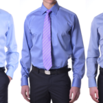 Jak dobrać koszulę do spodni?