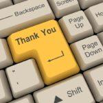 Jak podziękować za życzenia na Facebooku?